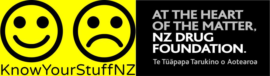 double logo