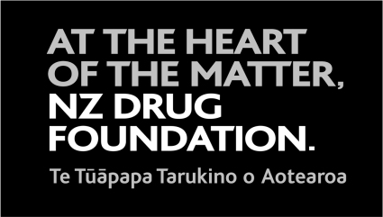 Drug Foundation B&W